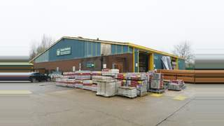 Primary Photo of Unit 1, Severn Farm Industrial Estate, Welshpool, Powys