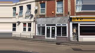 Primary Photo of Ground Floor 28 Percy Terrace Alexandra Road Plymouth PL4 7HG