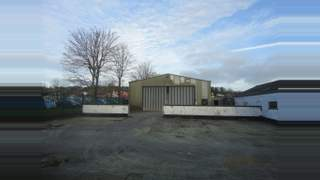 Primary Photo of Unit 3 East Town Park, Mill Street, Crediton, EX17 1HL