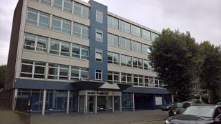 Primary Photo of Part 4th Floor, 8-10 Eastern Road, Romford, Essex, RM1 3PJ