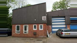 Primary Photo of Unit 2, Marlborough Trading Estate, W Wycombe Road, High Wycombe HP11 2LB