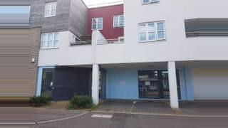 Primary Photo of 1-15 Cricketfield Grove, Southend-on-Sea, Leigh-on-Sea SS9 3EJ