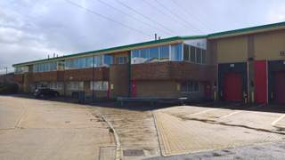 Primary Photo of Units 6 & 7, The Willow Centre, 17 Willow Lane, Mitcham, Surrey, CR4 4NX