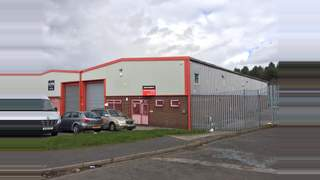 Primary Photo of Unit 10 & 11, AlDHAM Industrial Estate, Mitchell Road, Wombwell, Barnsley S73 8HA