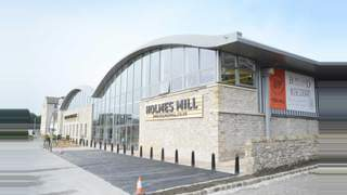 Primary Photo of Holmes Mill, Greenacre Street, Clitheroe, BB7