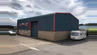 Primary Photo of Carrwood Industrial Estate, Carrwood Road, Chesterfield S41 9QB