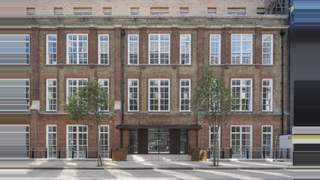 Primary Photo of Chapter House, Brunswick Place Old Street, EC1V 9QS