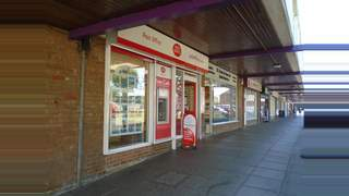 Primary Photo of Cheveley Park Shopping Centre, Durham, County Durham, DH1 2AA