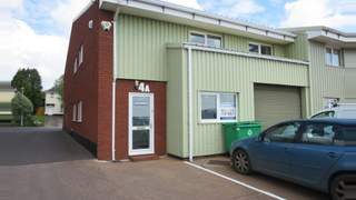 Primary Photo of Unit 4 & 4a Sandpiper Court, Harrington Lane, Exeter, Devon, EX4 8NS