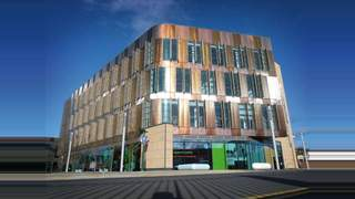 Primary Photo of Redcar Heart Business Centre, Ridley Street