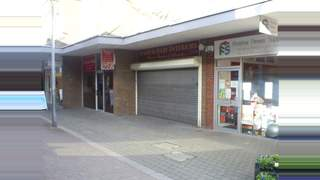 Primary Photo of Unit 25, Daniel Owen Shopping Centre, Mold, CH7 1AP