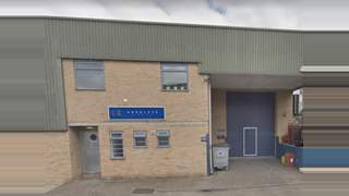 Primary Photo of Unit 14 Ferrier Street Industrial, Wandsworth, SW18 1SN