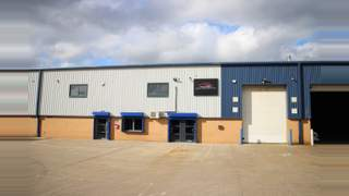 Primary Photo of 2 Maple Court, Forest Business Park, Bardon Hill, Coalville, Leicestershire, LE67 1TU