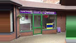 Primary Photo of 3, Penny Farthing Arcade, Sedgley, DY3 1RW