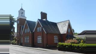 Primary Photo of St. Paul's Clockhouse, Reading Road, Wokingham RG41 1EX