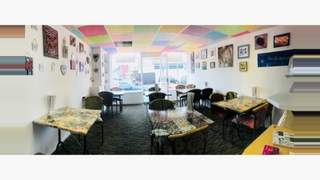 Primary Photo of Coffee And Cake 7a Nelson Road, Blackpool, FY1
