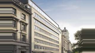 Primary Photo of 262 High Holborn, London, WC1V 7NA