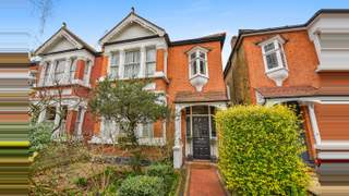 Primary Photo of First Floor Flat, Newburgh Road, London, W3 6DQ