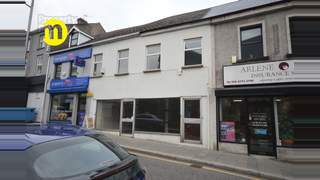 Primary Photo of 8 Church Street, Dungannon, BT71 6AB