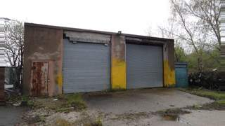 Primary Photo of Site 1, Factory Road, Sandycroft, Deeside, CH5 2QJ