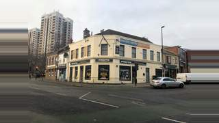 Primary Photo of 300 Westgate Road, Newcastle upon Tyne, NE4 6AR