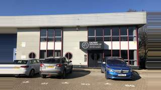 Primary Photo of Unit 4, Riverside Business Centre, Walnut Tree Close, Guildford, Surrey, GU1 4UG