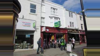 Primary Photo of 96 Montague St, Worthing BN11 3HF