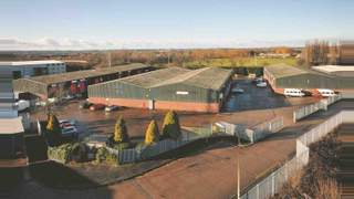 Primary Photo of Acorn Industrial Estate, Bontoft Avenue National Avenue, Hull, East Yorkshire, HU5 4HF