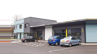 Primary Photo of Dartford Business Park, Victoria Road, London, DA1 5FS