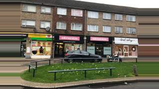 Primary Photo of 90, 92 St James Way, Sidcup DA14 5HF