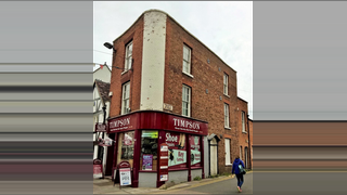 Primary Photo of 119A High Street, Tewkesbury GL20