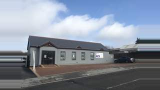 Primary Photo of Trade Counter/Showroom/Business Unit, Coegnant Close, Brackla Industrial Estate, Bridgend, CF31 2AY