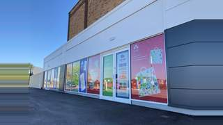 Primary Photo of Unit 1B/Unit 1C, Goodhart Road, North Point Shopping Centre, Hull