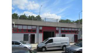 Primary Photo of Unit 61 Waterfront Studios Business Centre, London, E16 2AA