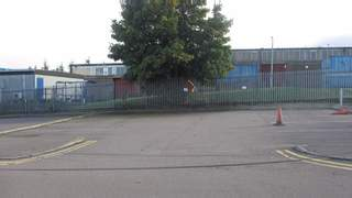 Primary Photo of Car Parking Spaces, Craigshaw Drive, West Tullos, Aberdeen, AB12 3AG
