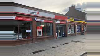 Primary Photo of Bellshill Post Office