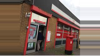 Primary Photo of Bloxwich Post Office And Off Licence