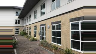 Primary Photo of East Dorset Trade Park, Arena Business Centre, 9 Nimrod Way, Ferndown BH21 7UH