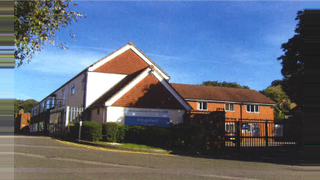 Primary Photo of Kingsfield Business Centre, Philanthropic Road, Redhill RH1 4DP