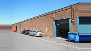 Primary Photo of Unit J2a, Blackpole East, Blackpole Road, Worcester, WR3 8SG