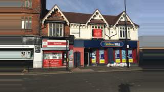 Primary Photo of 37A Cape Hill & 110-111 Windmill Lane, Cape Hill, Smethwick, West Midlands, B66 3EN