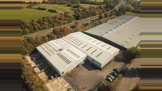 Primary Photo of Unit D Groundwell Industrial Estate, Stephenson Road, Swindon, SN25 5AX