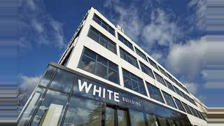 Primary Photo of White Building, 1-4 Cumberland Place, Southampton, Hampshire, SO15