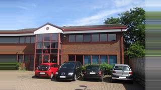Primary Photo of Unit A, Bedford Business Centre, Mile Road, Bedford, MK42 9TW