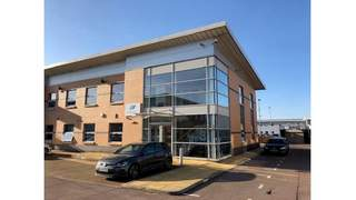 Primary Photo of High Quality Air Conditioned Offices, 8 Arlington Court, Stevenage