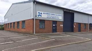 Primary Photo of Unit 11, Airlink Industrial Estate, Inchinnan Road, Glasgow Airport, Paisley, PA3 2RS