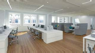 Primary Photo of 4th Floor, 100 New Oxford St, Fitzrovia, London WC1A 1HB