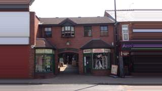 Primary Photo of Suite 2, Penny Farthing Arcade, Sedgley, DY3 1RW