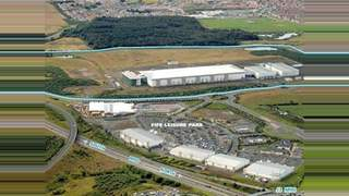 Primary Photo of Halbeath Interchange Business Park, Kingseat Road, Dunfermline KY11 8RY