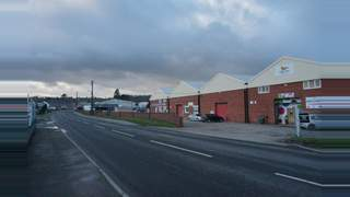 Primary Photo of The Fox Complex, Severn Road, Welshpool, SY21 7AZ